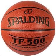 Spalding TF500 Composite Basketball Size 5
