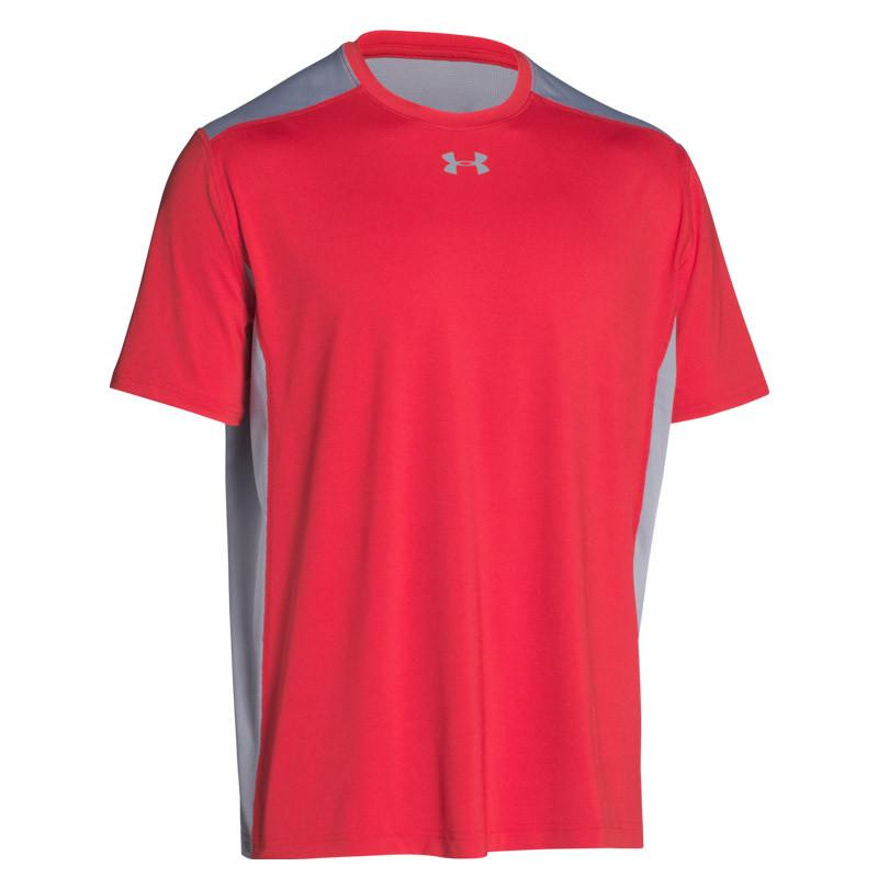 7eb06fdc Buy Under Armour Men's Team Raid Colorblock Short Sleeve T-Shirt |  Marchants.com
