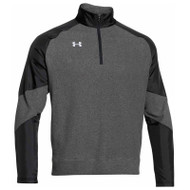 Under Armour Men's Team Performance Fleece ¼ Zip (UA-1276219)