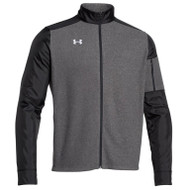 Under Armour Men's Team Performance Fleece Full Zip