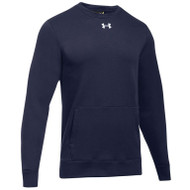 Under Armour Men's Hustle Fleece 2.0 Crew (UA-1302159)