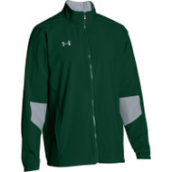 Under Armour Men's Squad Woven Warm-Up Jacket (UA-1293911)