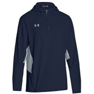 Under Armour Men's Squad Woven ¼ Zip (UA-1293902)
