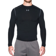 Under Armour Men's Coldgear Armour Compression Crew (UA-1265650)