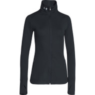 Under Armour Women's Sporty Lux Warm-Up Jacket (UA-1295298)