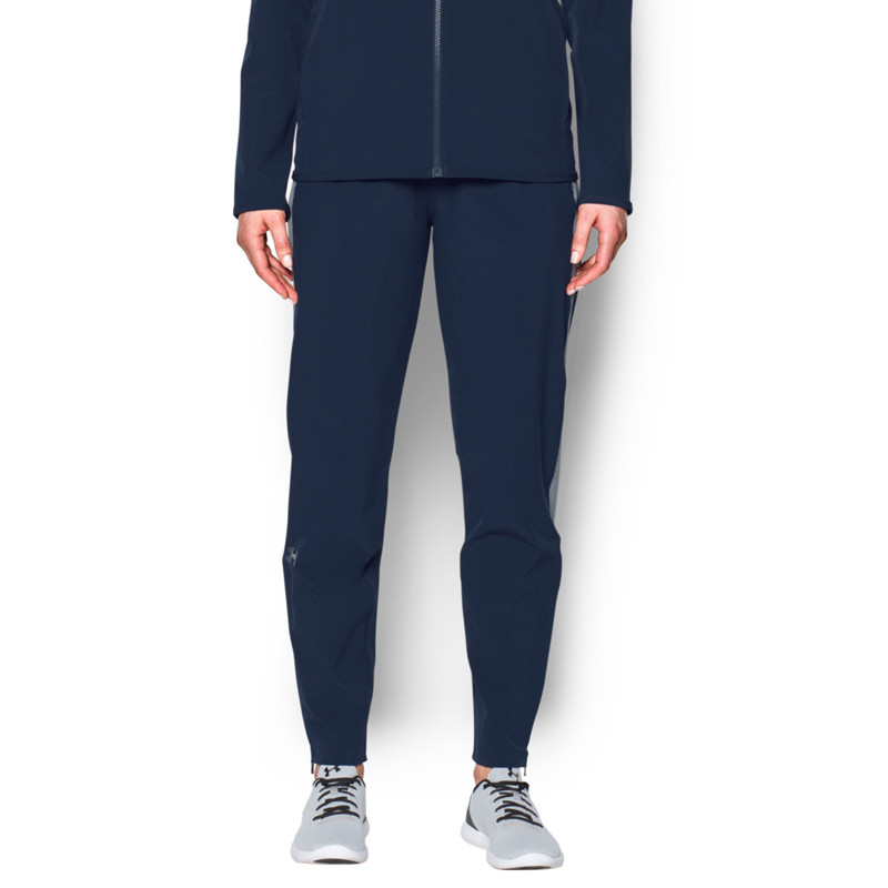 Under Armour Women s Squad Woven Warm-Up Pant  e8682911f3