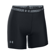 """Under Armour Women's Heatgear Armour 5"""" Mid (UA-1297901)"""