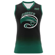 AthElite Womens Slam Dunk Basketball Jersey (AE-BB-JS-212)