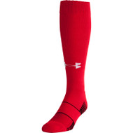 Under Armour Team Over-The-Calf Socks (UA-U457)