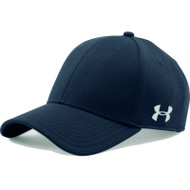 Under Armour Blitzing Team Blank Cap - Youth