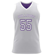 AthElite Womens Apex Reversible Basketball Jersey (AE-BB-JS-230)