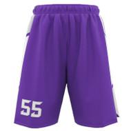 AthElite Women Transition Basketball Short (AE-BB-SS-211)