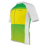 AthElite Mens Weekender Cycling Jersey (AE-CY-JS-100)
