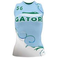 AthElite womens Advantage Reversible Field Hockey sleeveless jersey (AE-FH-JS-125)