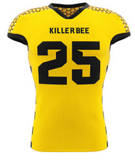 AthElite Mens Dual Threat Reversible Football Jersey (AE-AFB-JS-150)
