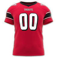 AthElite Boys Tribute Fanwear Football Jersey (AE-AFB-JSY-121)