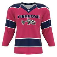 AthElite Boys Revolution Hockey Jersey (AE-HK-JSY-106)