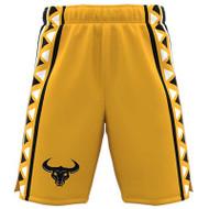 AthElite Boys Vapor Elite Lacrosse Short (AE-LX-SSY-106)