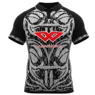 AthElite Boys Edge Rugby Jersey (Tradition Collar) (AE-RU-JSY-106)