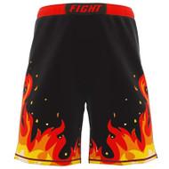 AthElite Youth MMA Style Wrestling Shorts (AE-WR-JSY-300)