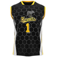 AthElite Universal Mens Sleeveless Volleyball Jersey (AE-MS-JS-10*)