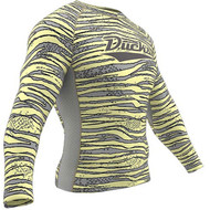 AthElite Mens Long Sleeve Compression Shirts (AE-AW-CMPS-118)