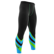 AthElite Boys Compression Long Legging (AE-AW-CMPSY-203)