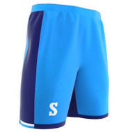AthElite Youth Universal Pro Interlock Fabric shorts (AE-MS-SSY-120)
