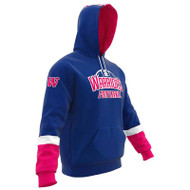 AthElite Mens Pullover Free Spirit Hoodie (AE-AW-HDS-300)
