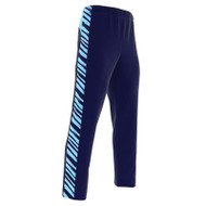 AthElite Womens Universal Knit Warm Up Hybrid Pants (DNA Hybrid) (AE-AW-OWPS-368)