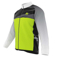 AthElite Mens Apex softshell Jacket (AE-AW-OWJS-100)