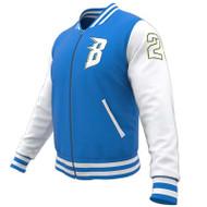 AthElite Mens Varsity softshell Jacket (AE-AW-OWJS-104)