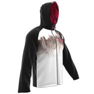 AthElite Boys Elements Hybrid - Fusion Jacket (AE-AW-OWJSY-561)