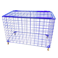 Heavy Duty Cage Ball Cart  (LO-BC1HD)