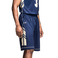 Under Armour Youth Armourfuse Gametime Basketball Short-Recruit
