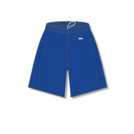 Athletic Knit Adult Dryflex Pocketed Baseball Short