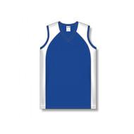 Athletic knit Ladies Field Dryflex Sleeveless Lacrosse Jersey