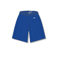 """Athletic knit Youth Stock Dryflex Pocketed 9"""" Lacrosse Short"""