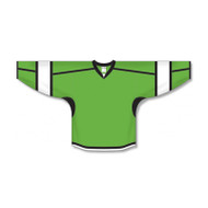 AK-Knit Select Series Hockey Jersey,  w/Durastar Mesh D1
