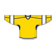 AK-Knit Select Series Hockey Jersey,  w/Durastar Mesh Youth D1