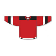AK-Knit Select Series Hockey Jersey Youth D2