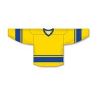 AK-Knit Midweight League Series Hockey Jersey D1