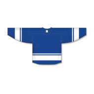 AK-Knit Midweight League Series Hockey Jersey D1 , Youth