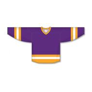 AK-Knit Midweight League Series Hockey Jersey D2