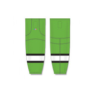 AK Knit/Dryflex Practice/League Hockey Socks D2, Youth