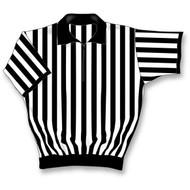 AK Knit Polyester Short Sleeve Referee Jersey