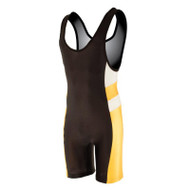 Matman 8564-Eclipse Wrestling Singlet