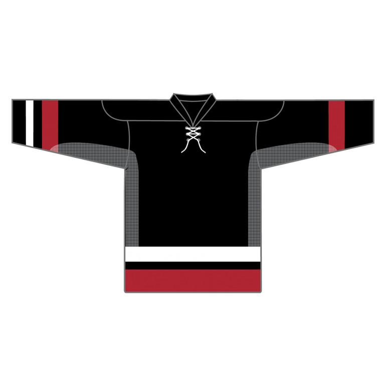 f030da75b5b Kobe Youth Team Canada Custom Premium 3RD Hockey Jersey-Hockey- shop by  sport