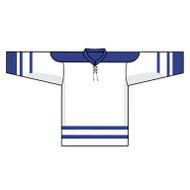Kobe Youth Toronto Premium 3RD Hockey Jersey - 6124YR (KO-6124YR) f1f4a092e
