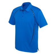 Biz Collection Men's Cyber Polo (FB-P604MS)